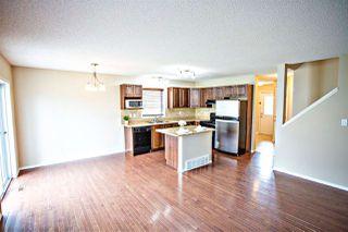 Photo 6: 2320 LEMIEUX Place in Edmonton: Zone 14 House Half Duplex for sale : MLS®# E4198271