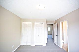 Photo 13: 2320 LEMIEUX Place in Edmonton: Zone 14 House Half Duplex for sale : MLS®# E4198271