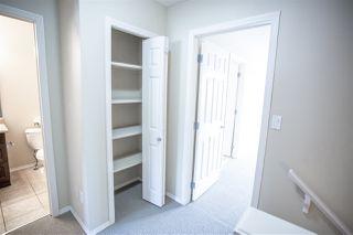 Photo 11: 2320 LEMIEUX Place in Edmonton: Zone 14 House Half Duplex for sale : MLS®# E4198271