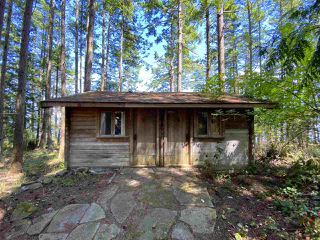 Photo 22: 6601 RAZOR POINT Road: Pender Island House for sale (Islands-Van. & Gulf)  : MLS®# R2460989