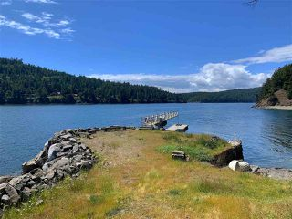 Photo 14: 6601 RAZOR POINT Road: Pender Island House for sale (Islands-Van. & Gulf)  : MLS®# R2460989