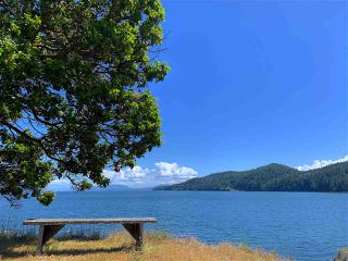 Photo 10: 6601 RAZOR POINT Road: Pender Island House for sale (Islands-Van. & Gulf)  : MLS®# R2460989