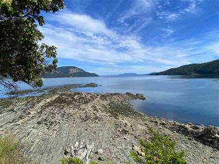 Photo 3: 6601 RAZOR POINT Road: Pender Island House for sale (Islands-Van. & Gulf)  : MLS®# R2460989