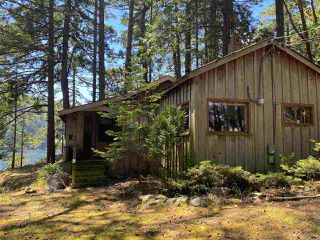 Photo 21: 6601 RAZOR POINT Road: Pender Island House for sale (Islands-Van. & Gulf)  : MLS®# R2460989