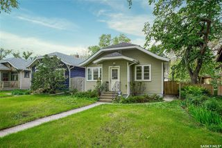 Photo 2: 805 4th Avenue North in Saskatoon: City Park Residential for sale : MLS®# SK811338