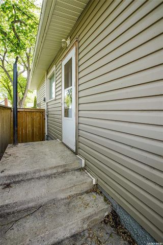 Photo 32: 805 4th Avenue North in Saskatoon: City Park Residential for sale : MLS®# SK811338