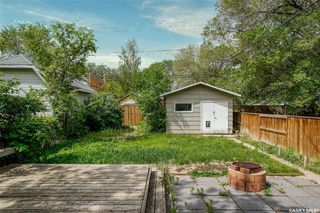Photo 35: 805 4th Avenue North in Saskatoon: City Park Residential for sale : MLS®# SK811338