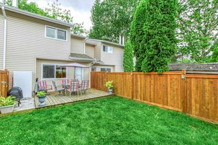 "Photo 19: 19 20599 51A Avenue in Langley: Langley City Townhouse for sale in ""Forest View"" : MLS®# R2466963"