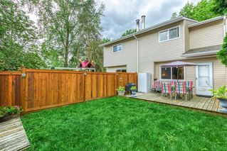 "Photo 20: 19 20599 51A Avenue in Langley: Langley City Townhouse for sale in ""Forest View"" : MLS®# R2466963"