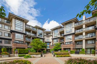 "Photo 1: 216 10866 CITY Parkway in Surrey: Whalley Condo for sale in ""Access"" (North Surrey)  : MLS®# R2470337"