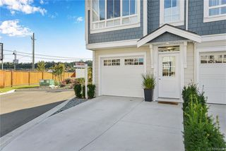 Photo 2: 4 370 Latoria Blvd in Colwood: Co Royal Bay Row/Townhouse for sale : MLS®# 844184