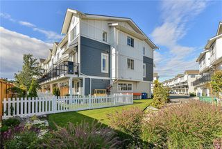 Photo 6: 4 370 Latoria Blvd in Colwood: Co Royal Bay Row/Townhouse for sale : MLS®# 844184