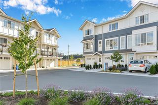 Photo 47: 4 370 Latoria Blvd in Colwood: Co Royal Bay Row/Townhouse for sale : MLS®# 844184