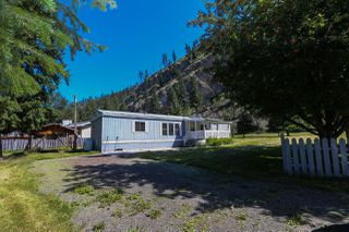 Main Photo: 4345 Mountain Road in Barriere: BA Manufactured Home for sale (NE)  : MLS®# 157753