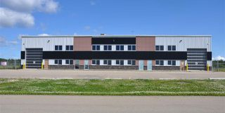 Photo 1: 6204 58th Avenue: Drayton Valley Industrial for sale or lease : MLS®# E4208215