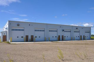Photo 30: 6204 58th Avenue: Drayton Valley Industrial for sale or lease : MLS®# E4208215
