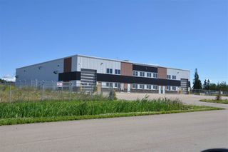 Photo 3: 6204 58th Avenue: Drayton Valley Industrial for sale or lease : MLS®# E4208215