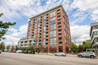 Main Photo: 1109 2689 KINGSWAY in Vancouver: Collingwood VE Condo for sale (Vancouver East)  : MLS®# R2482018