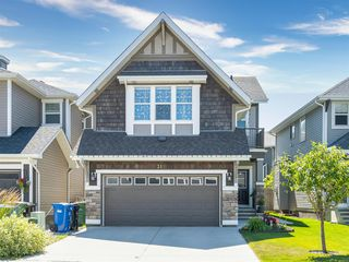 Main Photo: 31 AUBURN SPRINGS Manor SE in Calgary: Auburn Bay Detached for sale : MLS®# A1020580
