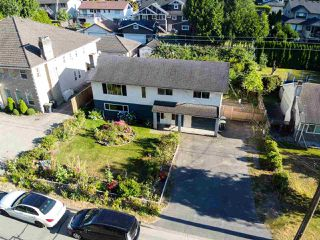 Main Photo: 896 SMITH Avenue in Coquitlam: Coquitlam West House for sale : MLS®# R2484737