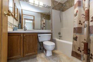 Photo 16: 24 Oakview Crescent: St. Albert House for sale : MLS®# E4210263