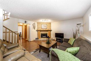 Photo 17: 24 Oakview Crescent: St. Albert House for sale : MLS®# E4210263
