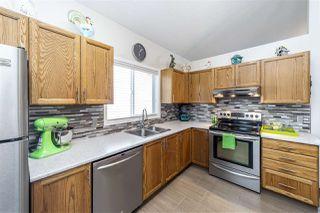 Photo 9: 24 Oakview Crescent: St. Albert House for sale : MLS®# E4210263