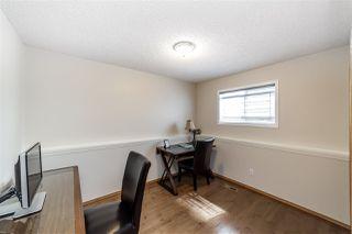 Photo 21: 24 Oakview Crescent: St. Albert House for sale : MLS®# E4210263