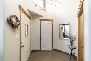 Photo 2: 24 Oakview Crescent: St. Albert House for sale : MLS®# E4210263