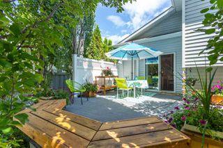 Photo 33: 24 Oakview Crescent: St. Albert House for sale : MLS®# E4210263