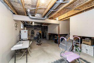 Photo 24: 24 Oakview Crescent: St. Albert House for sale : MLS®# E4210263