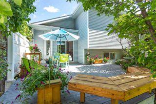 Photo 32: 24 Oakview Crescent: St. Albert House for sale : MLS®# E4210263