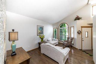 Photo 4: 24 Oakview Crescent: St. Albert House for sale : MLS®# E4210263
