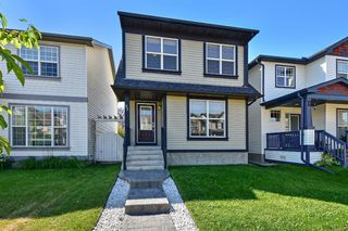 Photo 1: 27 Prestwick Place SE in Calgary: McKenzie Towne Detached for sale : MLS®# A1025938