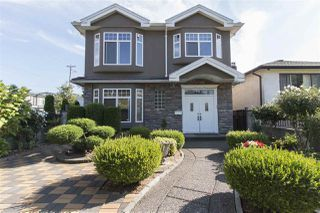 Main Photo: 2696 E 6TH Avenue in Vancouver: Renfrew VE House for sale (Vancouver East)  : MLS®# R2490734