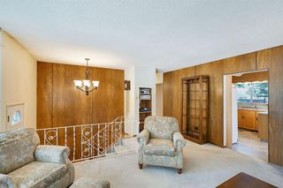 Photo 6: 245 ALLAN Crescent SE in Calgary: Acadia Detached for sale : MLS®# A1031574