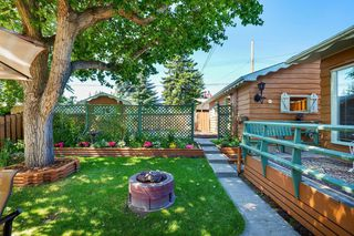 Photo 34: 245 ALLAN Crescent SE in Calgary: Acadia Detached for sale : MLS®# A1031574