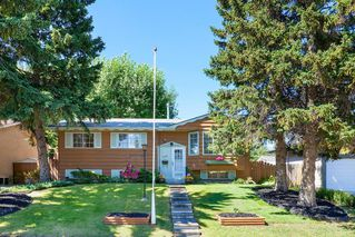 Main Photo: 245 ALLAN Crescent SE in Calgary: Acadia Detached for sale : MLS®# A1031574