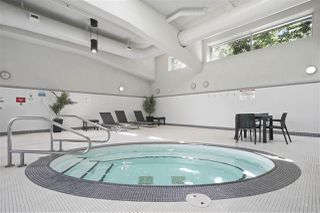 """Photo 29: 2802 188 KEEFER Place in Vancouver: Downtown VW Condo for sale in """"ESPANA TOWER B"""" (Vancouver West)  : MLS®# R2497094"""
