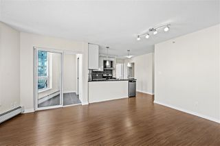 """Photo 6: 2802 188 KEEFER Place in Vancouver: Downtown VW Condo for sale in """"ESPANA TOWER B"""" (Vancouver West)  : MLS®# R2497094"""