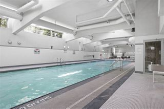 """Photo 28: 2802 188 KEEFER Place in Vancouver: Downtown VW Condo for sale in """"ESPANA TOWER B"""" (Vancouver West)  : MLS®# R2497094"""