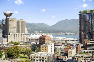 """Photo 1: 2802 188 KEEFER Place in Vancouver: Downtown VW Condo for sale in """"ESPANA TOWER B"""" (Vancouver West)  : MLS®# R2497094"""
