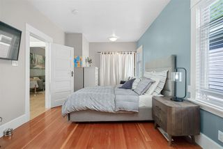 Photo 16: 3284 PRINCE EDWARD Street in Vancouver: Fraser VE House for sale (Vancouver East)  : MLS®# R2497640
