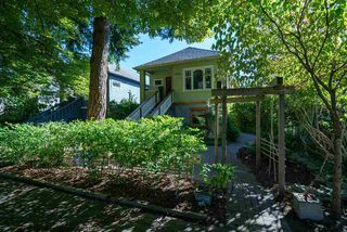 Photo 33: 3284 PRINCE EDWARD Street in Vancouver: Fraser VE House for sale (Vancouver East)  : MLS®# R2497640