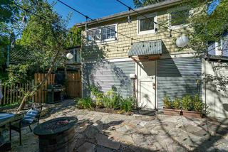 Photo 37: 3284 PRINCE EDWARD Street in Vancouver: Fraser VE House for sale (Vancouver East)  : MLS®# R2497640