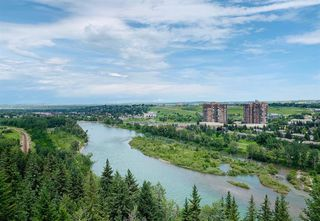 Main Photo: 1805 80 POINT MCKAY Crescent NW in Calgary: Point McKay Apartment for sale : MLS®# A1033532