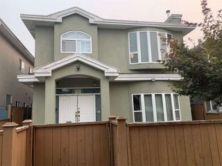 Main Photo: 2686 WAVERLEY Avenue in Vancouver: Killarney VE House for sale (Vancouver East)  : MLS®# R2500580