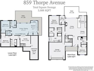 Photo 75: 859 Thorpe Ave in : CV Courtenay East House for sale (Comox Valley)  : MLS®# 856535