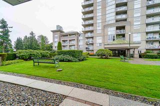 "Photo 28: 407 10533 UNIVERSITY Drive in Surrey: Whalley Condo for sale in ""Parkview Court - Whalley Pointe"" (North Surrey)  : MLS®# R2501478"