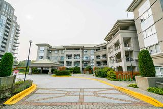 "Photo 30: 407 10533 UNIVERSITY Drive in Surrey: Whalley Condo for sale in ""Parkview Court - Whalley Pointe"" (North Surrey)  : MLS®# R2501478"